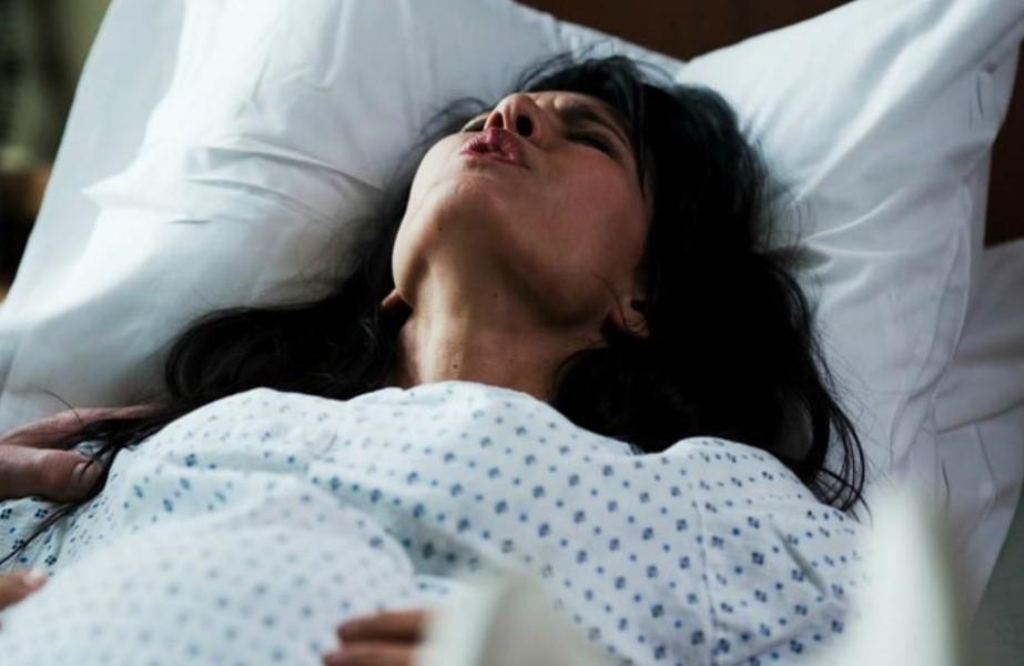 Medo da dor de parto
