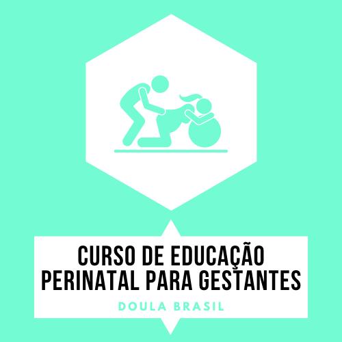 Educação Perinatal - Doula Brasil