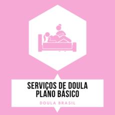 Plano Básico - Doula Brasil