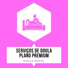 Plano Premium - Doula Brasil