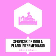 Plano Intermediário - Doula Brasil