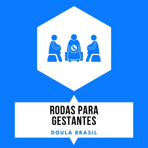 Roda para Gestantes - Doula Brasil
