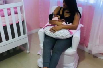 Relato de parto Rafaela